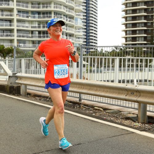 Gold Coast Marathon 2019